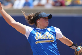 #5 Bruins Drop WCWS Opener to #13 LSU