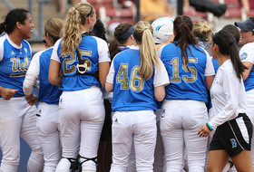 Bruins Announce Fall Ball Schedule