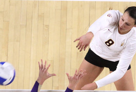 Travel Update: VB's Whitney Follette And The Pac-12 All-Star Team