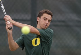 Ducks Undone By Third Sets, Drop 5-2 Decision to Cal