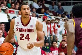 Arizona Tops Stanford 79-66
