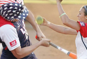 Team USA Runner-Up at Canadian Open Fastpitch Invitational
