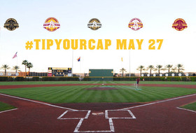 Baseball Awards Banquet To Be Held On Packard Outfield May 27