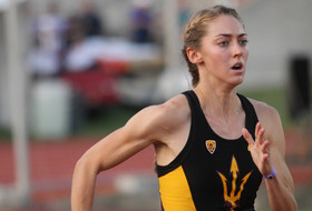 ASU T&F To Open 2014 Slate In Flagstaff