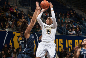 Cal Closes Non-Conference Slate With 79-59 Win Over Old Dominion