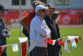 Schueffner joins coaching staff
