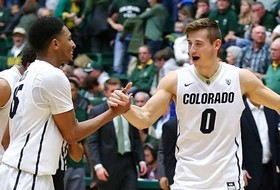 Buffs' Boyle Aims For Sellout For Saturday's BYU Game