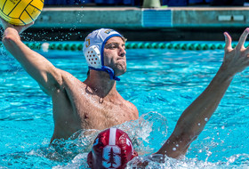 No. 3 UCLA Falls at No. 1 Stanford, 17-11