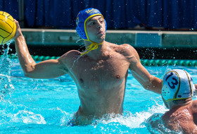 No. 2 UCLA Cruises Past La Salle, 20-2