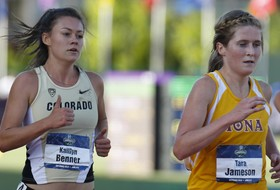 Three Buffs Earn All-America Honors at NCAA Outdoor Championships