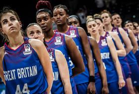 GB Fourth at EuroBasket