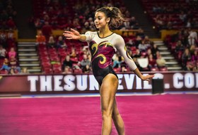Gym Devils to Host Maroon and Gold Intrasquad Meet