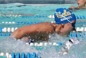 Swim & Dive Lands 12 on Pac-12 Academic Honor Roll