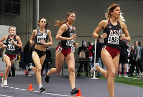 T&F Earns Five Wins at Last Chance Elite