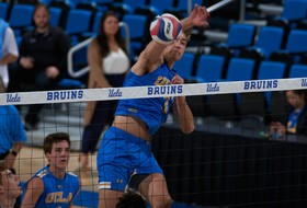 MVB Falls in Four at No. 13 GCU