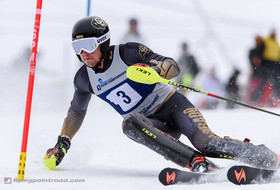 Ketterer Sweep Pulls CU Skiers Closer To The Lead At NCAA Championships