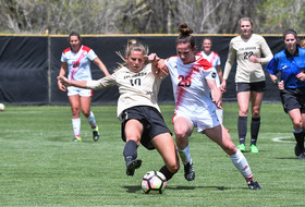 Watson Returns To Lead Buffs To Shutout In Fourth Spring Game