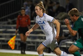 UCLA Defeats Santa Ana FC in Final Exhibition