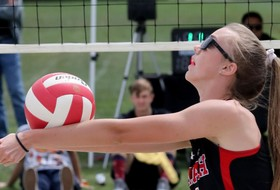 Beach Volleyball Falls to Oregon and No. 19 Arizona State
