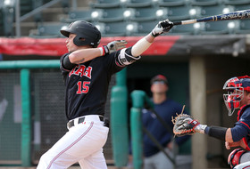 Baseball Evens Series With 15-8 Victory Over UC Davis