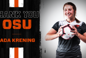 Thank You OSU - Jada Krening