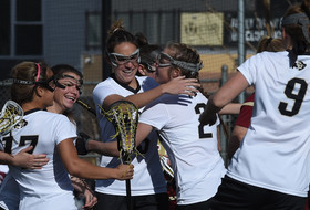 CU Lacrosse Turns Focus To Stanford For Senior Day
