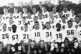 Men's Soccer History
