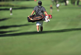 Men's Golf Back At It For Three-Day Tourney