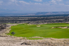 Nation's Top Women's Golf Teams to Compete in Pac-12 Preview at Nanea Golf Club