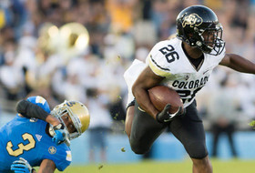 Brooks: Buffs Think They're Closing In On Pac-12 Win