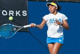 No. 5 Women's Tennis Downs No. 10 Stanford, 5-2