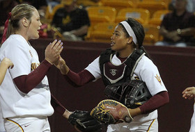 Nine Sun Devil Softballers Honored On Pac-12 All-Conference Team