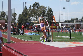 Relay Weekend For Dawgs At Mt. SAC And Oregon