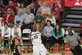 First-Place Face-Off: No. 13 Sun Devil WBB Hosts No. 9 Oregon State on Sunday at 2 p.m.