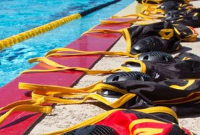 Sun Devil Water Polo Closes Regular Season at Home vs. Cal on Sat.