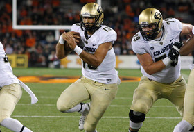 Brooks: Buffs Look More To Liufau's Legs To Get Them On Track