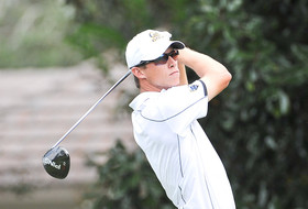 Hagy Named Pac-12 Men's Golf Scholar-Athlete of the Year