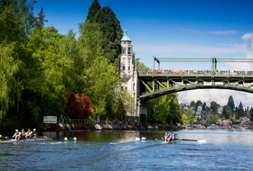 New Zealand, Columbia To Face UW In Star-Studded Windermere Cup