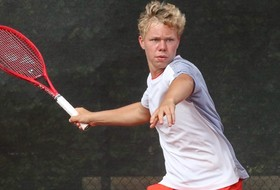 USC Men's Tennis Welcomes Lodewijk Weststrate To Troy