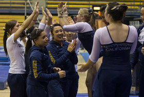Cal Produces Best-Ever Finish at Pac-12 Championships to Claim Third