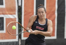 Women's Tennis Drops Match to Ole Miss to Conclude Action at ITA Kickoff Weekend