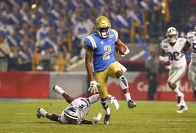 UCLA Falls to Kansas State in Cactus Bowl, 35-17