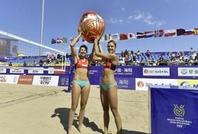 Tina Graudina Qualifies for 2020 Olympic Games