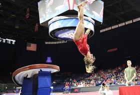 Arizona Gymnastics Heading to Los Angeles