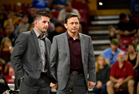 @ASUWrestling Joins Nation's Elite at 35th Annual Cliff Keen Invitational