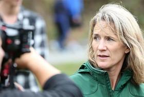USF Head Coach Lehman-Winters Joins Oregon T&F Staff