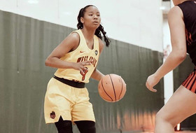 Golden Bears Add McIntosh To Roster