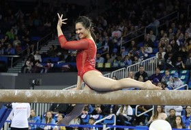 No. 22 Arizona Welcomes No. 25 Stanford for Annual Think Pink Meet