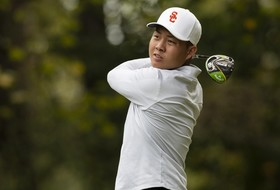 Lin Named To Arnold Palmer Cup International Side