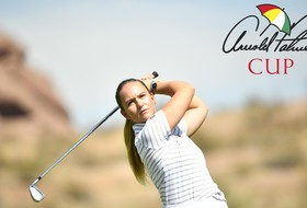 Linn Grant Selected to Compete in Palmer Cup